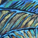 MPdL GreatSerpent (det.) 28x90 oil/canvas 95-97